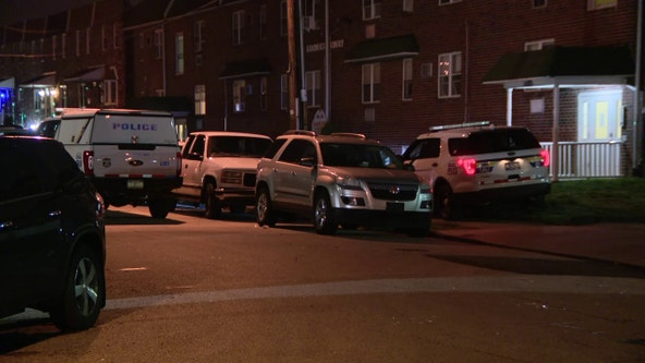 Dozens of shots fired during standoff at Northeast Philly apartment; man critically wounded