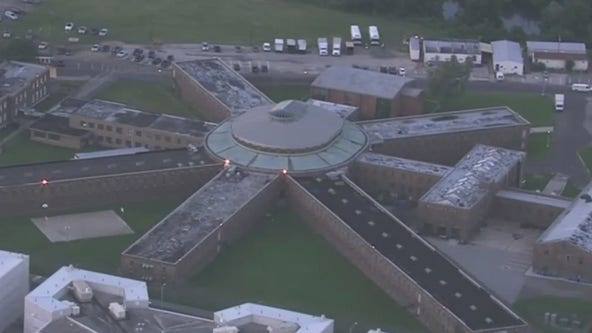 Officials work to prevent spread of COVID-19 within Philadelphia prison system