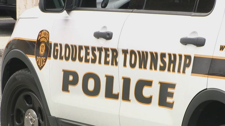 Police: Suspect claiming to have coronavirus punches, spits on Gloucester Township officer