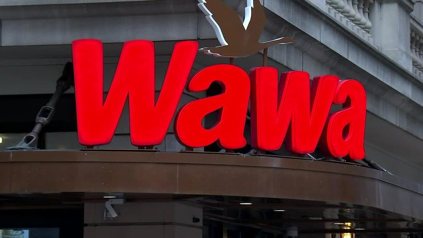 Wawa at Broad and Walnut permanently closing due to impacts of coronavirus pandemic
