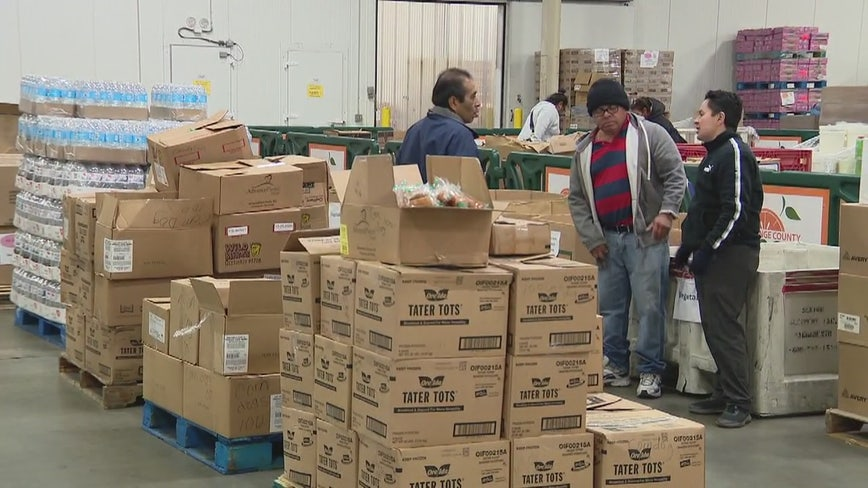 Philadelphia, partners announce free food box program at 20 locations