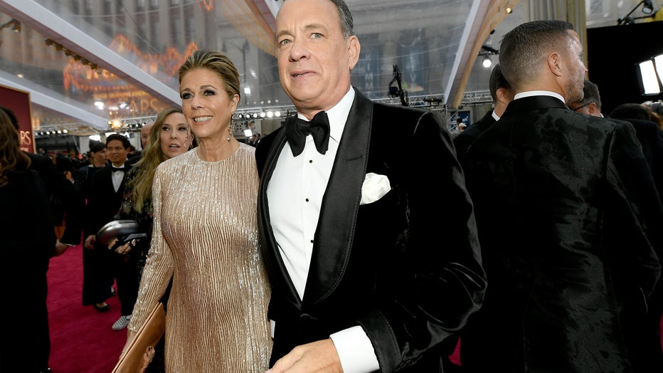 92nd Annual Academy Awards - Red Carpet