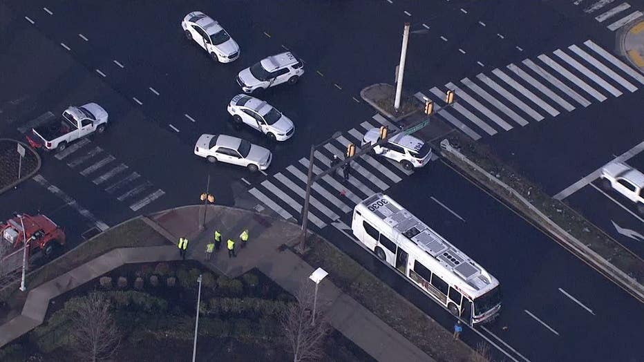 SEPTA pedestrian struck and killed