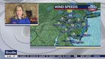 Weather Authority: Sunny, blustery Thursday slated for region