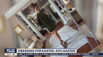 Jenn and Alisa go over some stay at home Easter fashion