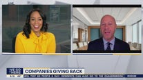 Companies give back, return policies change