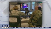 Bob Kelly discusses National Guard Task Force