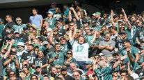 Philadelphia sports teams promote message of hope amid coronavirus pandemic