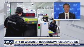 11-week COVID-19 lockdown ends in Wuhan, China