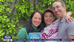 Local author writes book filled with acts of kindness