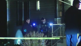 Officials: Trooper wounded during gunfire exchange at South Jersey trailer park