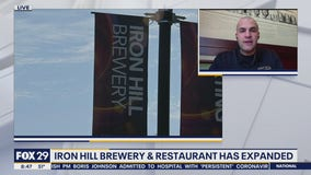 Iron Hill Brewery expands to provide groceries, meal kits amid quarantine