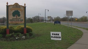 Sections of four Vineland parks reopen amid coronavirus pandemic