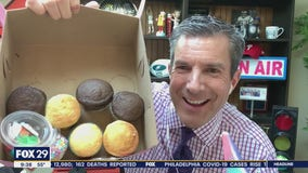 Gloucester County bakery sells cupcake kits for Easter during quarantine