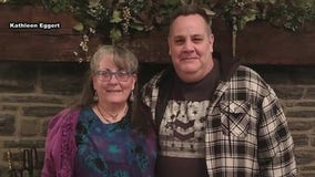 Bucks County woman asks for prayers for husband with COVID-19 on ventilator