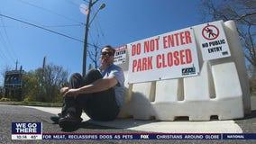 Hank's Take: Coronavirus means shore town shutdowns