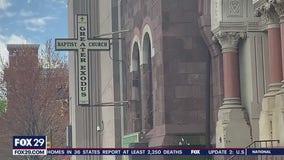 Hank's Take: Philadelphia Reverend holding Easter Mass despite coronavirus pandemic