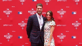 Bryce, Kayla Harper donating $500K to COVID-19 relief efforts in Philly and Las Vegas
