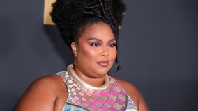 Lizzo sends Hospital of the University of Pennsylvania emergency staff lunch to say thank you