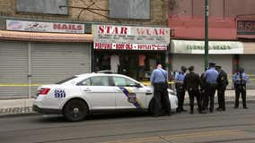 Man shot multiple times and killed during North Philadelphia attempted robbery