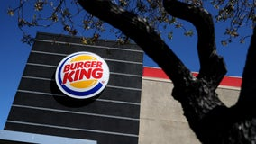 Burger King offering free Whoppers for students who answer scholarly questions while schools are closed