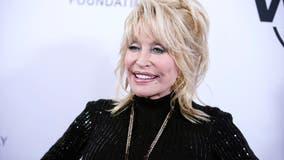 Dolly Parton donates $1 million to Vanderbilt University to aid in coronavirus treatment research