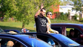 Judge: City cannot prevent drive-in Easter service