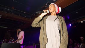 Rapper Chynna Rogers dead at 25