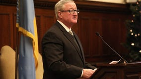 Mayor Kenney pens letter of hope for Philadelphians amid COVID-19 pandemic