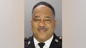 Philadelphia Police Lt. James Walker dies from coronavirus