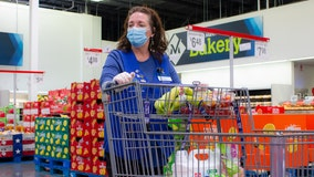 'Hero Hours': Sam's Clubdedicates special shopping hours for healthcare workers, first responders