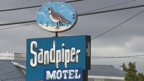 Sandpiper Motel closes for 2020 summer season in response to COVID-19 pandemic