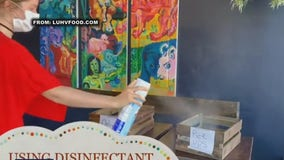 Greater Philadelphia Hispanic Chamber of Commerce hosting Dine Latino Takeout Weekend