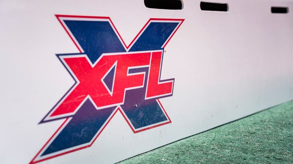 XFL suspends operations, lays employees off amid coronavirus epidemic: reports