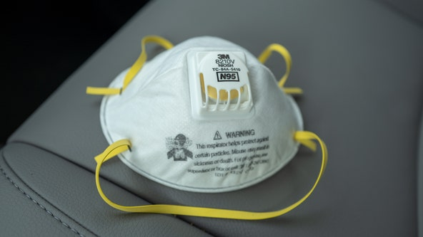 Federal stockpile of N95 respirators, other protective equipment nearly depleted