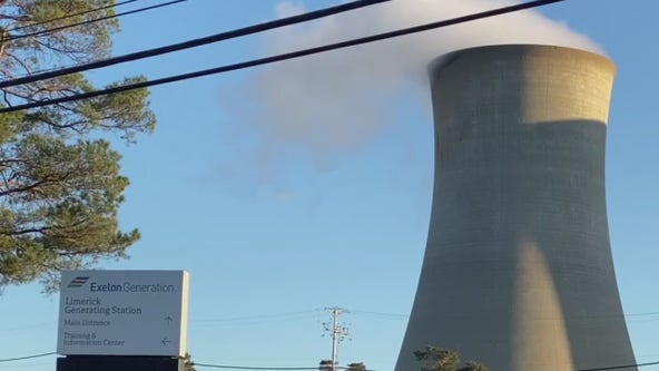 Montgomery County health officials concerned over social distancing at Limerick power plant
