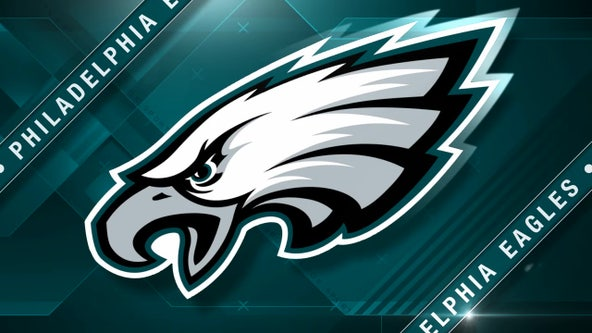 Eagles WR DeVonta Smith out with a knee sprain