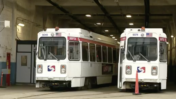 SEPTA: Essential personnel given exclusive, priority access beginning Thursday