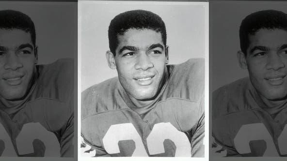 Former Philadelphia Eagles running back Timmy Brown dies at 82