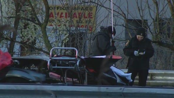 Police: Wrong-way driver causes multi-fatal crash on I-95 in Bensalem