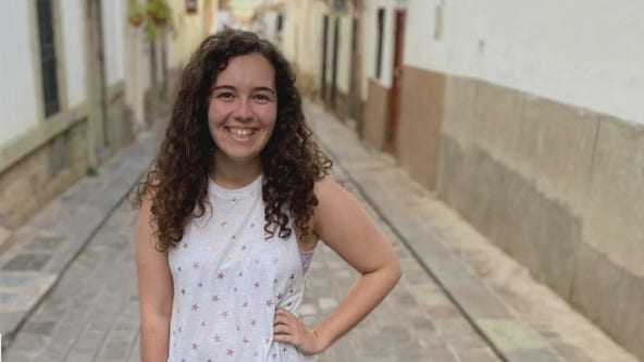 New Jersey native stuck in hostel in Peru amid COVID-19 pandemic
