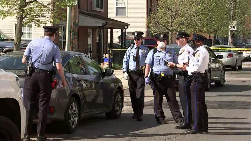 2 dead, several injured after violent day in Philadelphia