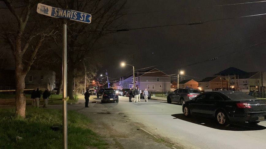 7-year-old boy shot and killed in Chester