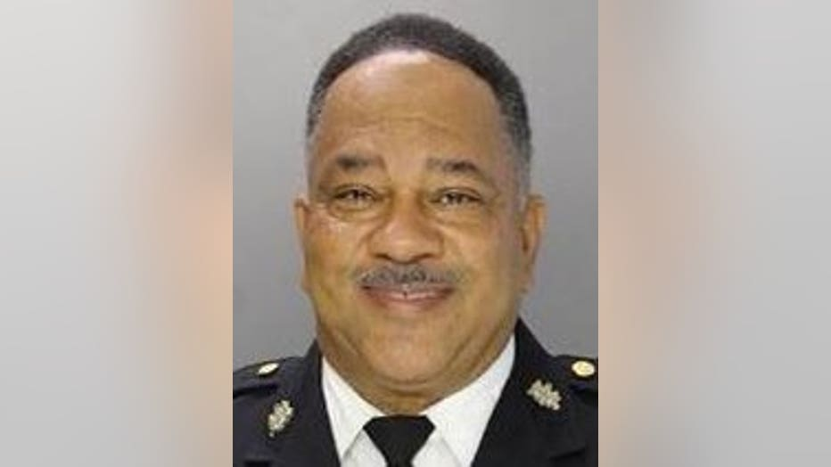 Lt. James Walker passed away due to the coronavirus, Mayor Jim Kenney confirmed Monday.