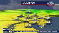 FOX 29 Weather Authority: 7-Day Forecast (Sunday update)