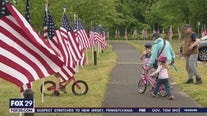 People find new ways to honor servicemen and servicewomen during the coronavirus pandemic