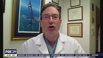 Dr. Mike on new coronavirus research, the importance of wearing a mask