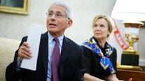 Dr. Anthony Fauci says 'we don't have to accept' 2nd wave of coronavirus as inevitable