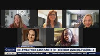 Delaware Wine Fairies pay it forward to strangers