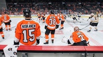 Philadelphia Flyers named Top 4 in Eastern Conference in NHL's Return to Play Plan